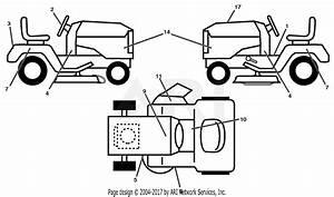 Bush Hog M2561 Wiring Diagram