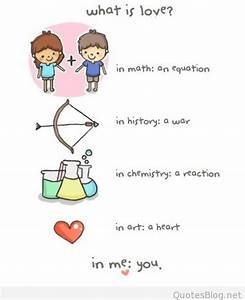Cute quotes, pi... Cute Infatuation Quotes
