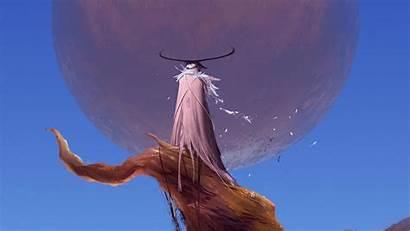 Horns Raincoat Branch Desert Hdtv Fhd 1080p
