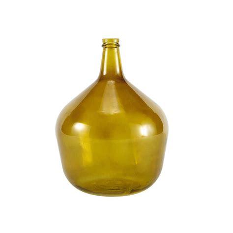 madeleine glass vase maisons du monde