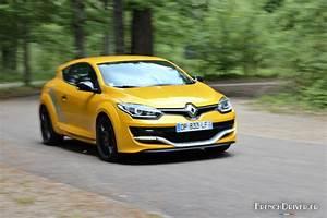 Renault Megane 3 Rs : essai de la renault m gane r s 275 trophy l 39 adieu french driver ~ Medecine-chirurgie-esthetiques.com Avis de Voitures