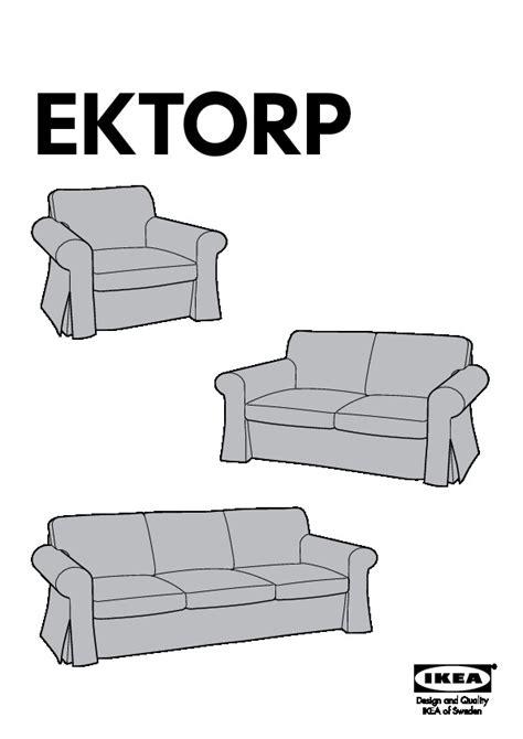 housse de canapé ektorp ektorp canapé 3 places vittaryd blanc ikea