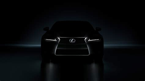 Lexus Gs Backgrounds by Background Lexus Gs 30 Feel