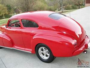1940 Chevrolet Wiring Diagram