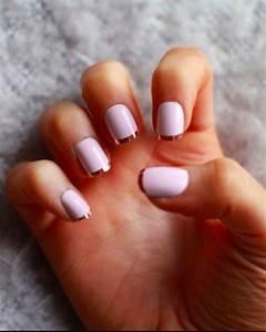 Déco French Manucure : l 39 art de la french manucure originale en 42 magnifiques photos manucure gel ongles nail ~ Farleysfitness.com Idées de Décoration