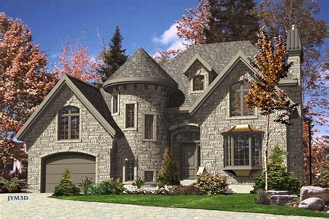 3 Bedrm, 1610 Sq Ft Victorian House Plan #158-1078