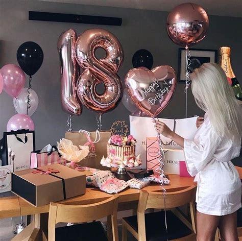 geburtstagsfeier 18 ideen luxprincess geburtstag geburtstag luftballons geburtstag und deko 18 geburtstag