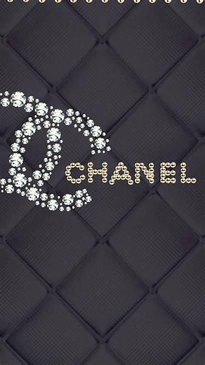 Chanel Wallpapers Iphone Backgrounds Coco Girly Desktop