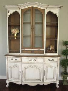 French provincial hutch for French provincial furniture