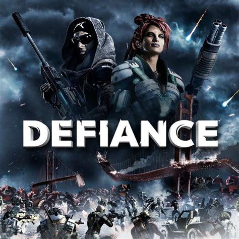 Defiance Gamespot