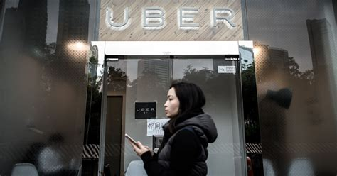 Uber Has Started Monitoring Smartphones To See When