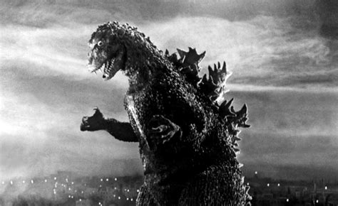 'godzilla' Stomps In With Trailer For Theatrical Re