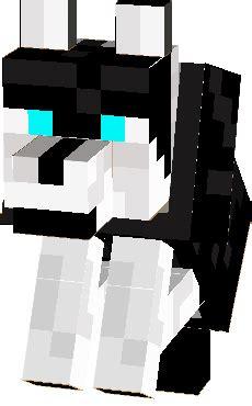 blue wolf nova skin