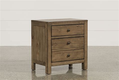 Nightstands Clearance by 2 Drawer Nightstand Living Spaces