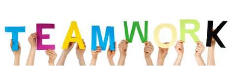 Teamwork     Build For...