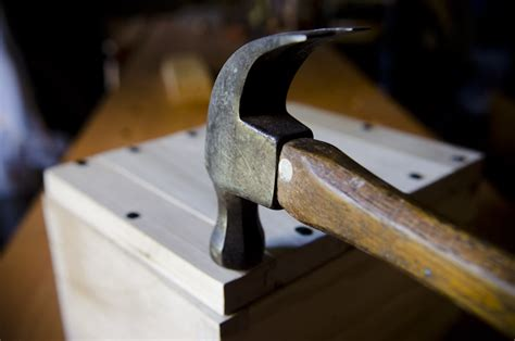buyers guide  mallets hammers  woodworkers  wood  shop