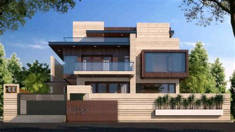 Modern Boundary Wall Designs With Gate In South Africa