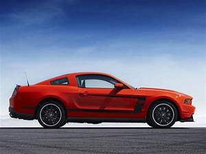 2012 Ford Mustang Boss 302 Specifications, Pictures, Prices