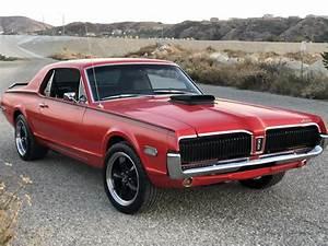 Mercury Cougar 1968 : 1968 mercury cougar xr7 for sale cc 1123856 ~ Maxctalentgroup.com Avis de Voitures