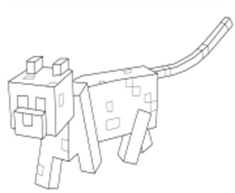 Minecraft Coloring Pages Color Online Free Printable