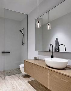 Beautiful, Minimalist, Bathrooms, To, Fall, In, Love, With