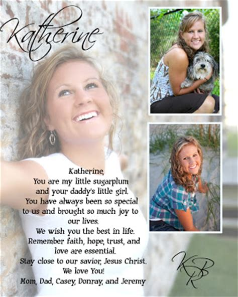 Senior Page Quotes From Parents Quotesgram. Free Pamphlet Templates 361522. Letters Of Recommendation For Scholarships Template. Sample Of Certification Of Employment Letter Template. Resume Templates For College Graduates Template. Simple Business Cards Templates. Sample Of Software Update Email Sample. Wedding Timeline And Checklist Template. Eg Of Cover Letter