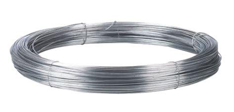 fil de fer galvanis 233 n 176 5 216 1 0 bobine 5kg 811m betafence fg51 0
