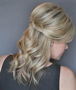 3 peinados de fiesta que te ayudaran a lucir radiante