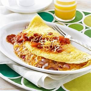 Spanish Omelet Recipe | Taste of Home