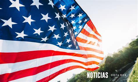 COVID-19: ¡Estados Unidos prepara nueva donación a Costa ...