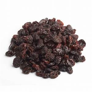 Dried Currants (Raw, Organic) | U-RAAW! Canada
