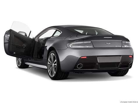 Door Aston Martin by Image 2011 Aston Martin V12 Vantage 2 Door Coupe Open