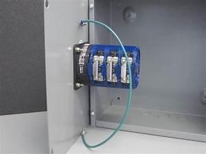 100 Amp Manual Transfer Switch Wiring Diagram