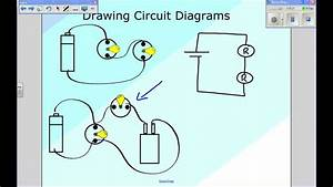 12th Grade Physics - Circuit Diagrams