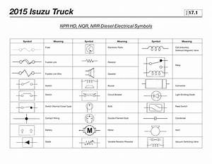 Alarm Wiring Diagram For Isuzu Nqr