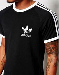 Tee Shirt Adidas Original Homme : t shirt adidas original homme nouvelles chaussures de tennis nike ~ Melissatoandfro.com Idées de Décoration