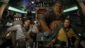 Star, Wars, The, Rise, Of, Skywalker, Chewbacca, Lando, Calrissian, Millennium, Falcon, Poe, Dameron, Hd
