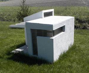 cinder block dog house plans With ricky lee s air conditioned dog houses