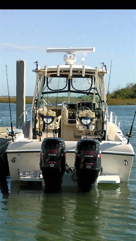 Grady White Gulfstream Boat Cover by Grady White 232 Boats For Sale In Florida