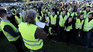 Blocage Gilet Jaune Vaucluse : gilets jaunes les blocages pr vus en vaucluse ~ Maxctalentgroup.com Avis de Voitures