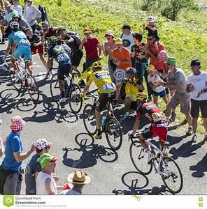 The Grand Tour En Francais : the fight for yellow tour de france 2016 editorial photography image 74513462 ~ Medecine-chirurgie-esthetiques.com Avis de Voitures