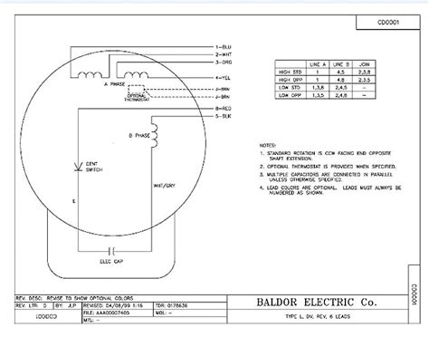 baldor motors wiring diagram impremedianet