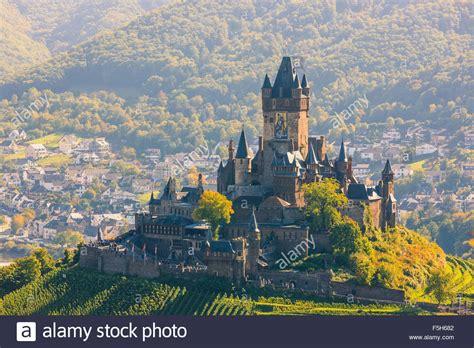 Häuser Kaufen Cochem by Cochem Cochem Burg Ist Mehr Als Eine Burg Es Ist Der