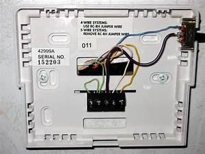 Hunter Thermostat