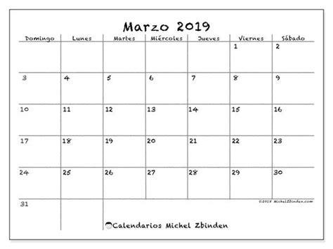 calendario marzo ds calendarioss calendario