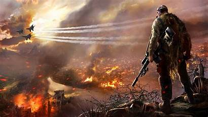 Ghost Warrior Sniper Wallpapers Pc Xbox Ps3
