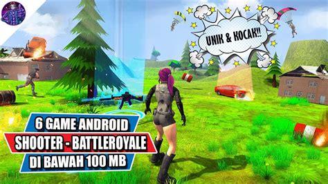 Seperti biasa game naruto accel 3 ukuran kecil di mainkan di hp android, untuk 1. 6 Game Android Shooter Bergaya Battleroyale dengan Ukuran ...