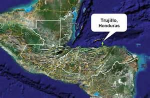 Honduras Maps Google