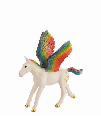 Pegasus Rainbow Mojo