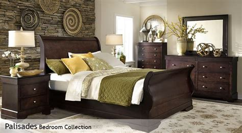 palisadesd bed collection  costco home ideas